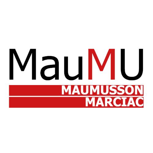 Logo de la galerie MauMu Marciac