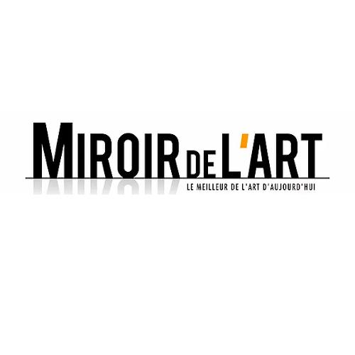 Logo du miroir de l'Art