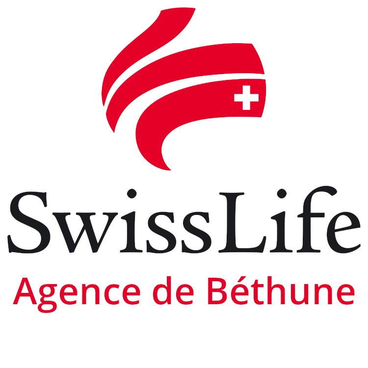 Logo de SwissLife Agence Béthune
