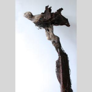 Ombre brûlée (S.Cliche)