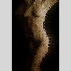 Recto - oeuvre - (G.Dumas)