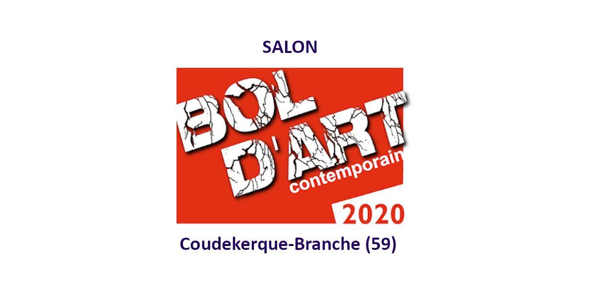 BOL D'ART - Coudekerque-Branche 2020 (59)